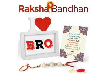 RAKHI SPECIAL : TiedRibbons Rakhi Gifts Range Minimum 50-65% Off From Rs. 149 + FREE Shipping low price