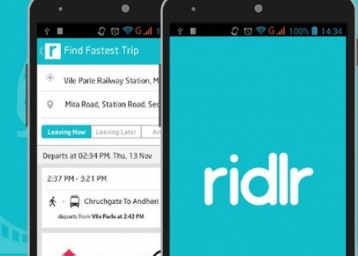 Get 20% Cashback on every transaction at Ridlr using LazyPay discount deal