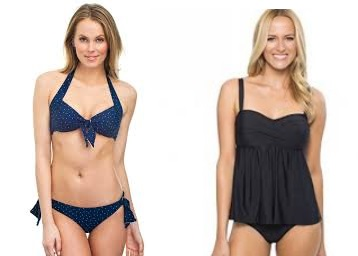 Get Upto 81% OFF Women's Swimsuits From Rs.261 + FREE shipping discount offer