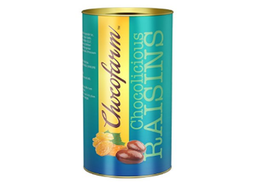 Rakhi Special:- Chocofarm Chocolate Confection Coated at Just Rs. 299 low price
