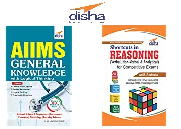 Disha Publications Books at up to 50% Off {Bank, Engineering, Medical, IAS, SSC Exam & More} low price