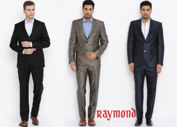 Get Flat 70% Off On Raymond Suits + FREE SHIPPING discount deal