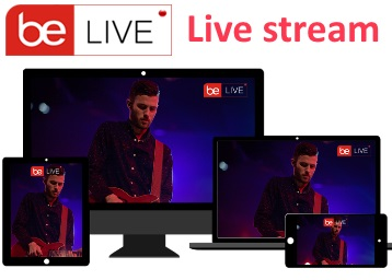 GO LIVE TODAY : Get live Streaming Events on all Digital touch points discount offer