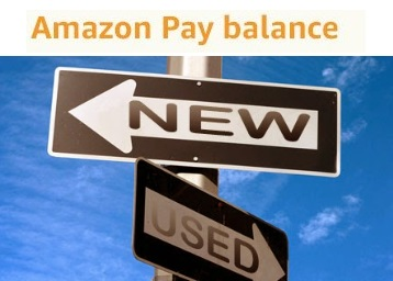 Get Rs. 500 Amazon Pay Balance By Selling Used Or New Goods
