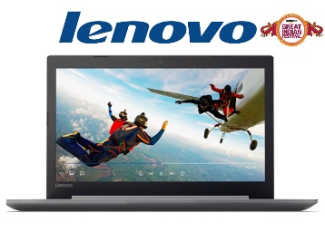 STEAL Offer : Get Lenovo 15.6-inch Laptop Core i3 at just Rs.24990 + Extra 15% Cashback low price