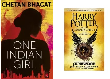 Books Minimum 71% Off Starts at Rs. 24 low price