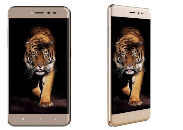 Coolpad Note 5 Lite (3GB RAM, 16 GB) at Just Rs. 5949 + FREE Shipping discount deal