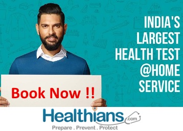 Whole Body Checkup At Your Budget, know your health better. Book Now !! low price