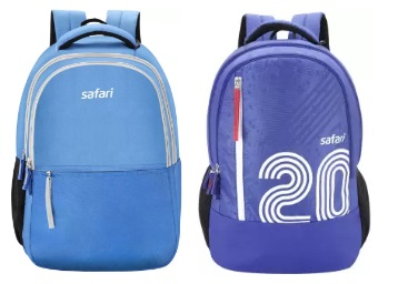Top Selling : Safari Backpacks Minimum 64% Off From Rs. 675 + FREE Shipping low price