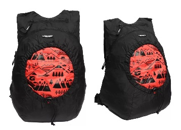 Get Gear Carry On 12 L Backpack at just Rs.179 + FREE Shipping low price