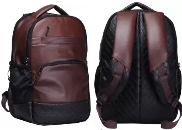 FLAT 52% OFF:- F Gear Luxur 25 L Backpack at Rs. 1225 + Buy 2 extra 5% + More low price