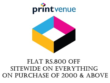 Flat Rs.800 Off on Everything Sitewide (Minimum Purchase Rs.2000) low price