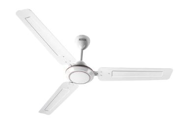 STEAL PRICE : Luminous Josh White Ceiling Fan at Just Rs. 945 + FREE Shipping discount deal