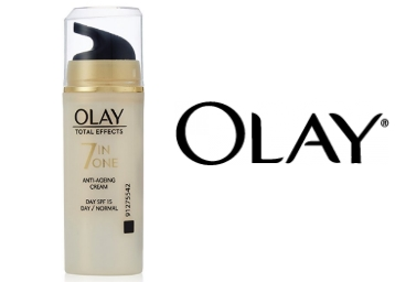 Olay Total Effects 7-in-1 Anti Aging Day Skin Cream at Just Rs. 203 low price