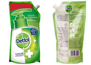 Dettol Liquid Hand wash, Original – 750 ml at Just Rs. 99 + Free Shipping discount deal