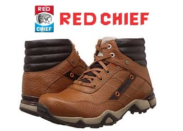 Bumper Sale : Get Min. 50-70 % OFF On Red Chief Shoes + Extra 10% Cashback + FREE Shipping discount deal