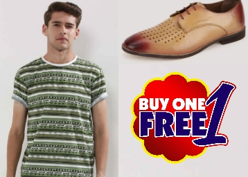 Koovs Big Bang Sale : Buy 1 Get 1 FREE On Koovs Entire Range + FREE Shipping low price