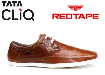 Big Discount – Red Tape Footwear Minimum 65-71% Off + Extra 10% Off low price