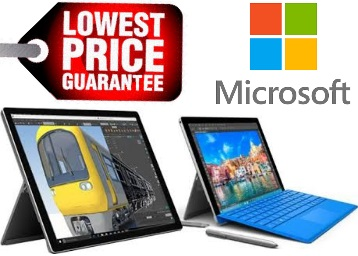 Flat Rs. 21600 off:- Microsoft Surface Core m3 6th Gen – (4 GB/128 GB) at Rs. 59999 low price