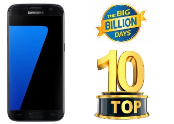 Few Hours Left : Choose From Best Selling Mobile On This Sale Big Billion Day