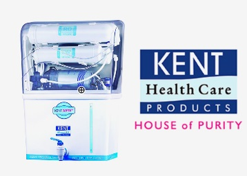 (EMI Available) Kent Super-Plus 8L RO+ UF Water Purifier at Rs.15795 discount deal