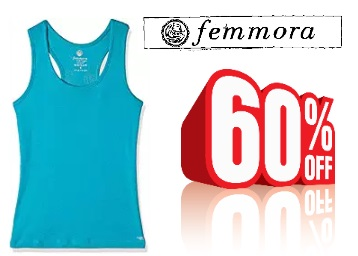 Steal : Get Femmora Women Inner Wears 60% OFF From Rs.87 + FREE shipping low price
