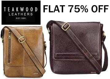 Sling Bag discount offer