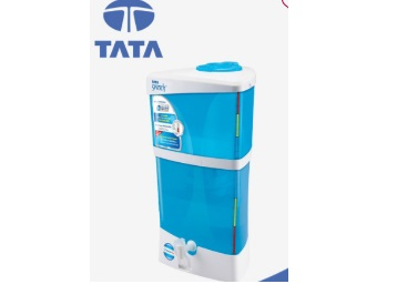 Tata Swach Cristella Plus 18L Water Purifier (Blue) at Rs. 1399 discount deal