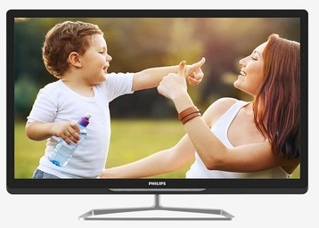Philips 32PFL3931/V7 80 cm (32 inch) HD Ready LED TV 20% Off + Extra Rs. 300 Off
