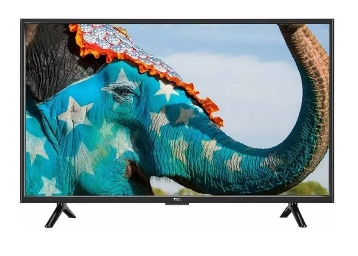 TV discount offer