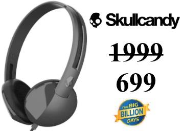 Headphone discount offer