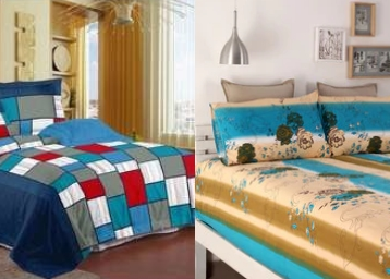 STEAL : Story@Home 100% Cotton 88 x 93 Inch Bed Sheet Set at just rs.289 + FREE Shipping low price
