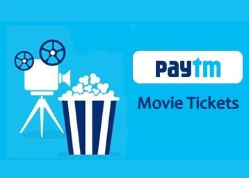 Cashback Movie Ticket discount offer