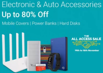 Top Offers:- Upto 80% off on Top Mobile & Computer Accessories [Wide Range] low price