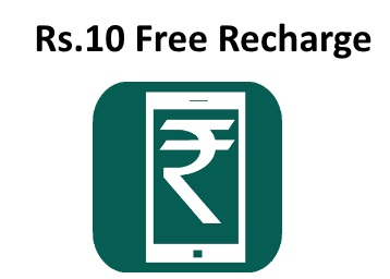 Rechapi App: Download and Get Rs 10 Free Recharge instantly at