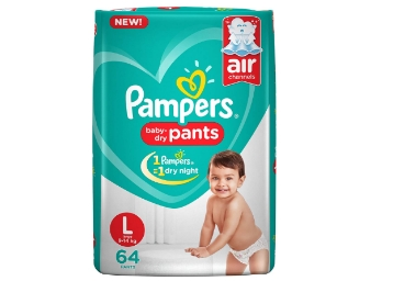 Diaper Pant discount offer