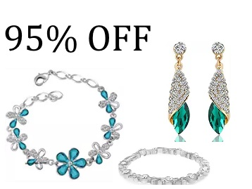 Necklace Pendant discount offer