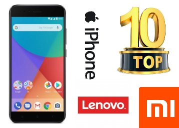 Top 10 Best Selling Mobiles & Accessories This Flipkart Big Shopping Days discount deal