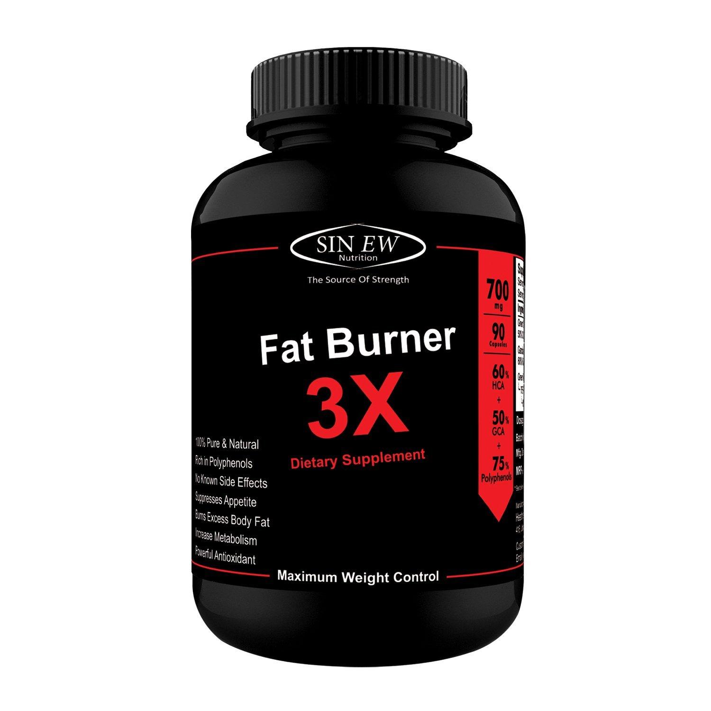 best fat burner for women x chromosome