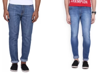 Few Hours Left – Cherokee Men Jeans at Just Rs. 399 discount deal