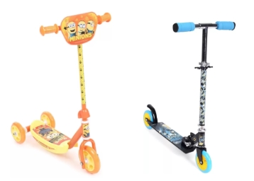 Sale On Outdoor Scooter at Minimum 50% Off From Rs. 850 low price