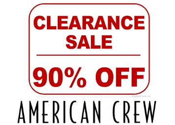 Big Deal:- Flat 90% Off on American Crew T-shirts + 10% Cashback discount deal