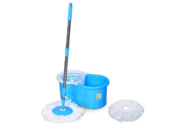 Bese Price – Esquire Spin Mop with 360° Spin at Just Rs. 381 [After Cashback] discount deal