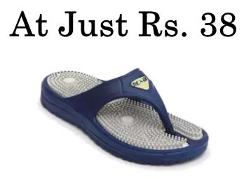 Slipper discount offer