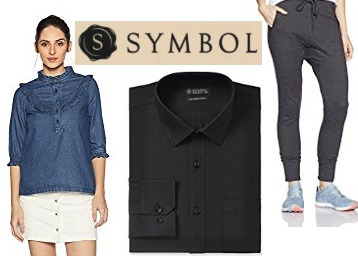 Flat 70% Off : Symbols Entire Range starts from Rs.329[More Offer Inside] low price