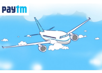 Flat Rs. 750 Cashback On Flight Bookings [No Minimum Booking] discount deal