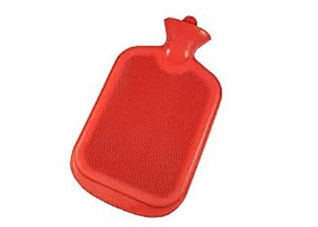 Flat 95% Off on Hot Water Bag at just Rs.45 + FREE Shipping discount deal