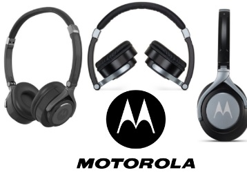 Biggest Discount:- Motorola Pulse 2 Headset with Mic at Flat 68% OFF