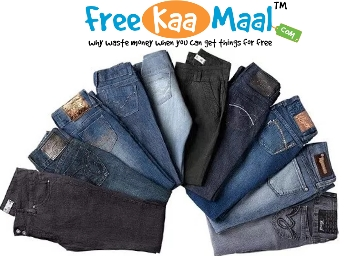 Top Brand Jeans From Various Stores at Jaw Dropping Discount low price
