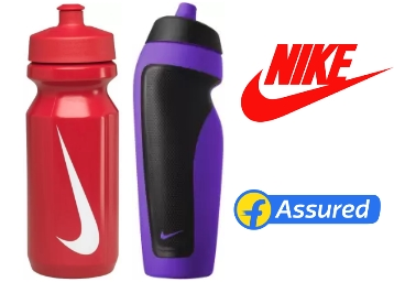 Nike Fitness Big Mouth Bottles at Flat 66% OFF discount deal